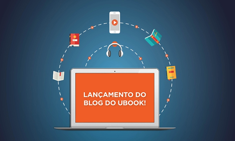 Ubook - [ Facebook Link Post - Google - linkedin ] - Blog - Lan